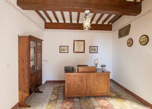 antica villa degli ulivi entrance apartments luxury rooms cortona tuscany