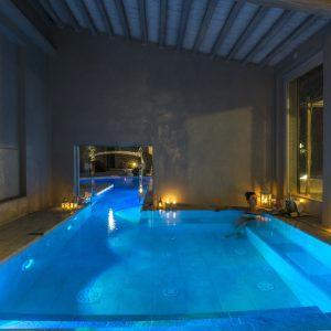 esperienze cortona spa resort & spa piscina antica villa degli ulivi
