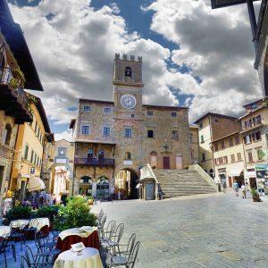 toscana cortona under the tuscan sun