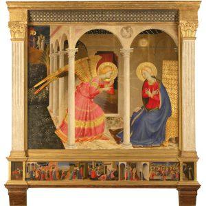arte dipinto cortona 1430