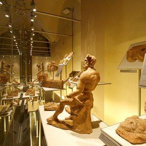 museo di arte etrusca cortona