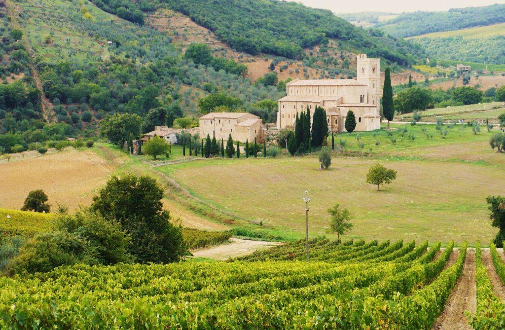Tuscany Italy Tours
